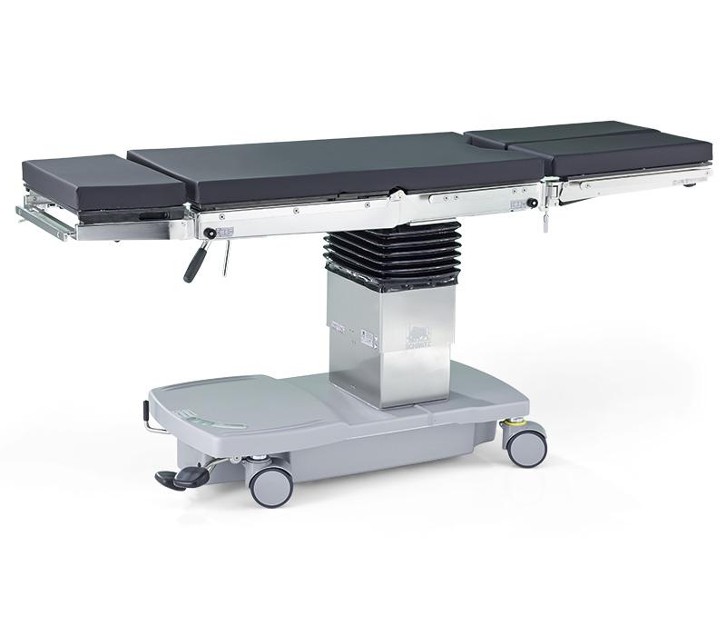 KS Medizintechnik Schmitz OPX mobilis 200 Operationstisch