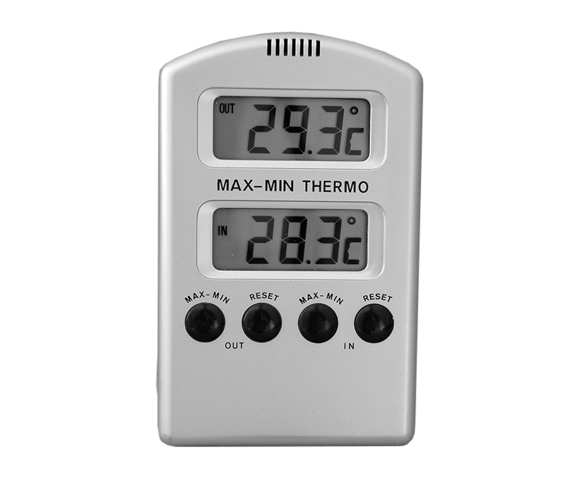 Hecht-Assistent Maxima-Minima-Thermometer