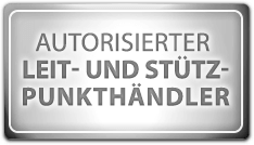 Autorisierter Leit- und Stützpunkthändler