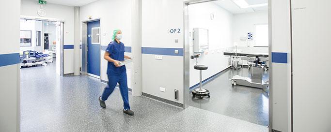 Getinge Medizintechnik