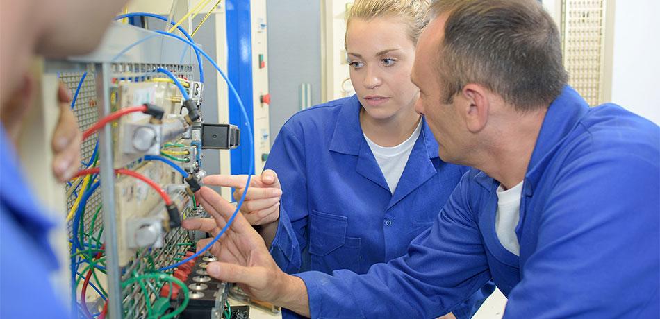 Karriere in der Elektronik und Mechatronik bei KS Medizintechnik