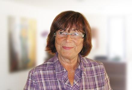 Frau Dr. med. Gisela Altrock