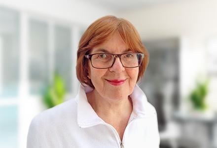 Frau Dr. med. Mathilde Dürr-Hohenthanner