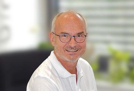 Herr Dr. med. Jens Evers