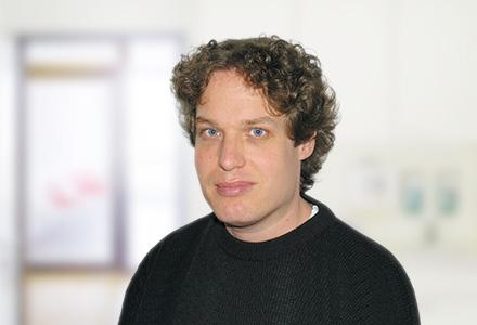 Herr Dr. med. Peter Fleischmann