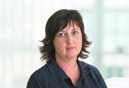 Frau Anke Herold