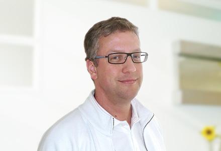 Herr Dr. med. Marc Ohlemann