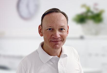 Herr Dr. med. Carsten Pistor