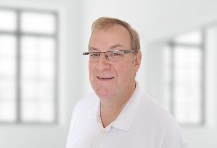 Herr Dr. med. Stefan Rühlmann