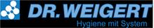 Logo Dr. Weigert