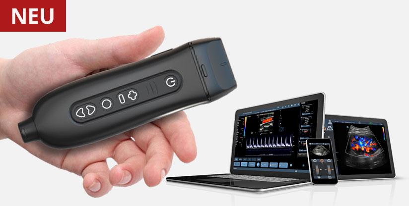 Youkey Q7 Wireless Ultraschallsysteme