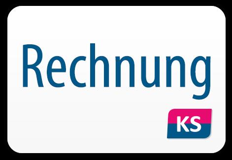 Zahlungsart Rechnung über KS Medizintechnik